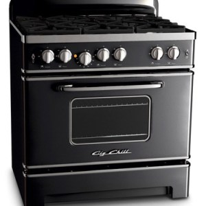 Big Chill Retro Stove - 36""