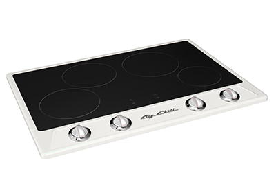 Retro Induction Cooktop