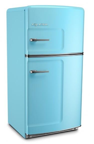 Big Chill Retro Refrigerator-Original