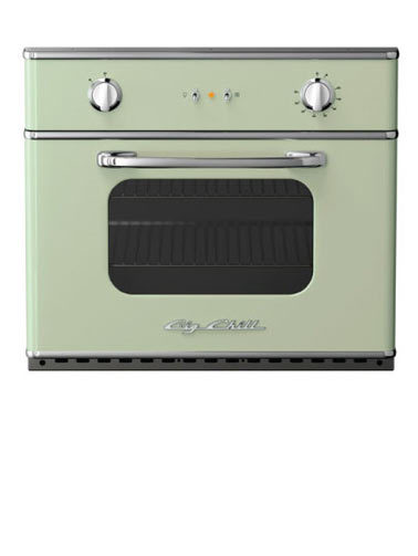Big Chill Wall Oven