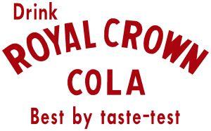 """Drink Royal Crown Cola - 10"""" x 6.25"""""""