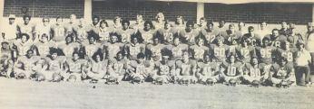 1976 Football Team