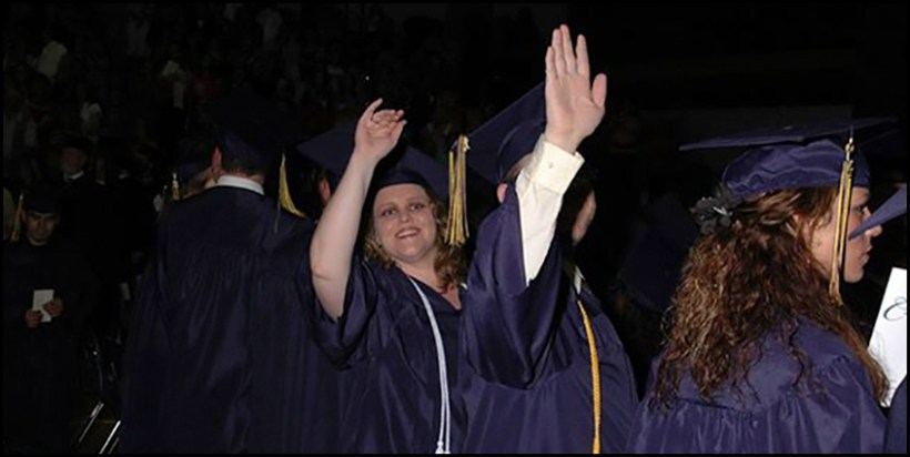 Barstow Graduates