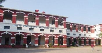 খুলনা জেলা