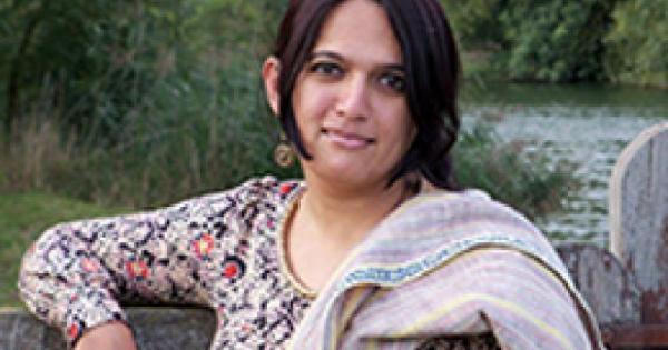 মাসুদা ভাট্টি