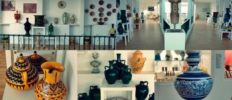 mercado artesanía sevilla