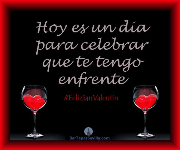 Cena Romántica En Sevilla Para San Valentín Bar Tapas Sevilla