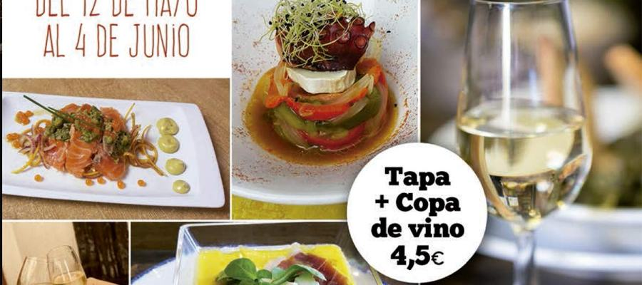 Ruta de tapas y vinos por Sevilla con Barbadillo