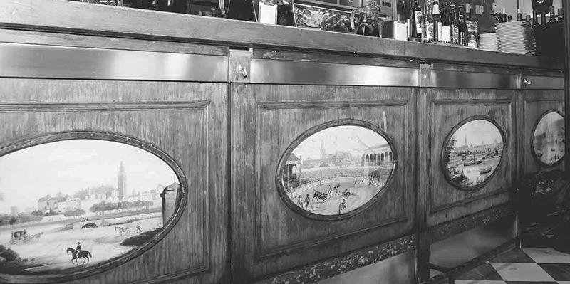 bodega belmonte bar