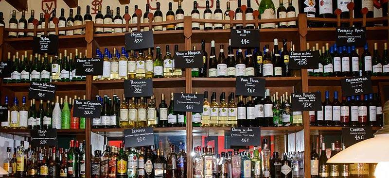 bodega belmonte wine
