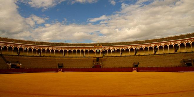 museum bullfight seville