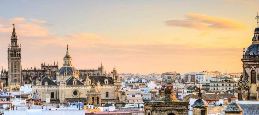 Planes en Septiembre en Sevilla
