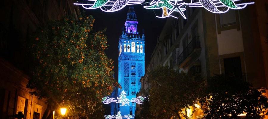 Planes de Navidad en Sevilla 2018