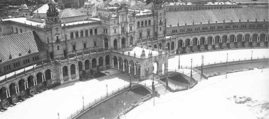 ¿Hace frío en Sevilla? Olla y puchero