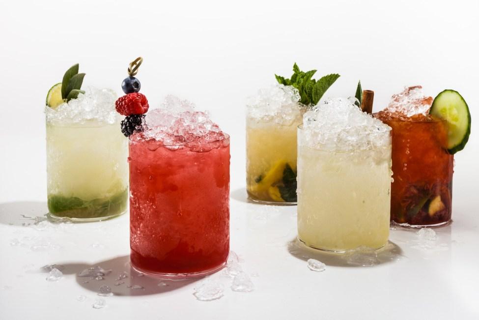 International Cocktails