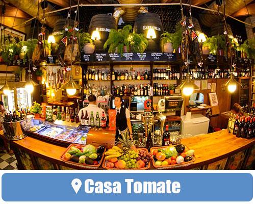 tomate blog sevilla