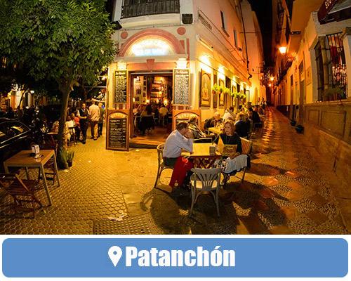 patanchon blog sevilla