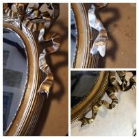 restauratie spiegellijst