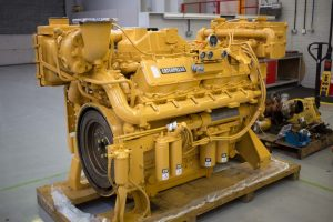 Bartech can get you the parts you need for your Caterpillar engine.