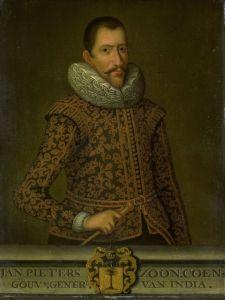 Jan Pieterz Coen