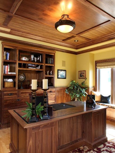 Ceiling Design Bartelt The Remodeling Resource