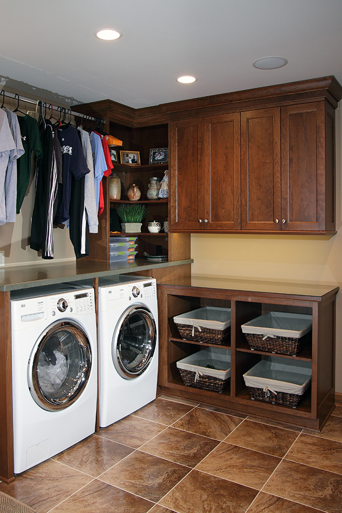 36 Room Cabinets Inch Laundry