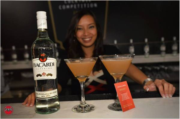 Featured Drink: Catalizador