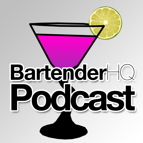 Episode 001, The BartenderHQ Podcast