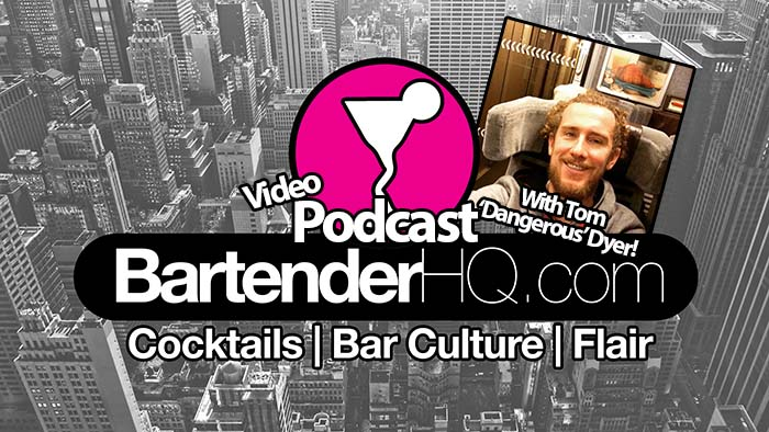 Podcast 16, An Interview with Tom Dyer