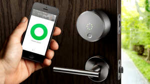 homekit-smart-lock