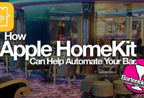HomeKit: How Apple's automation system works for your bar.