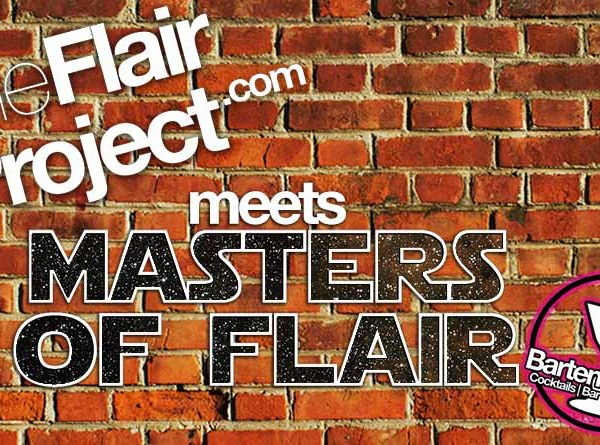 The Flair Project at Masters of Flair V (Video Inside)