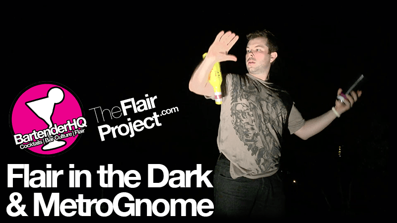 Flair in the Dark & Metrognome Music