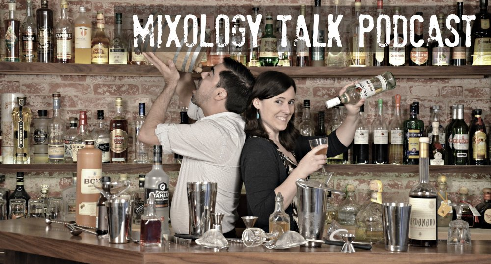 Mixology Talk Podcast