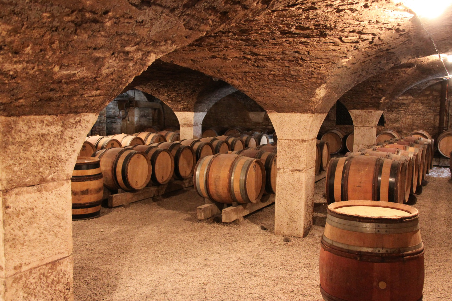 The Solera System Ageing Process (Guest Post by Dan Upton)