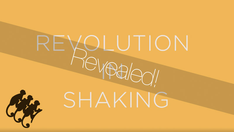 Monkey Shoulder's Revolution in Shaking Event