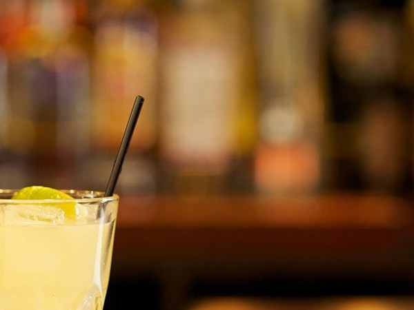 How to make a Tommy's Margarita Cocktail