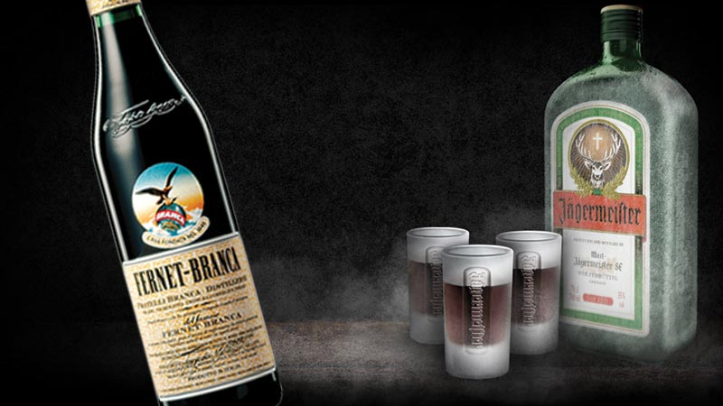Is Fernet Branca set to be the new Jägermeister?