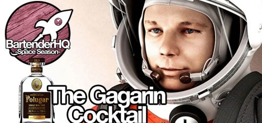 Gagarin Cocktail