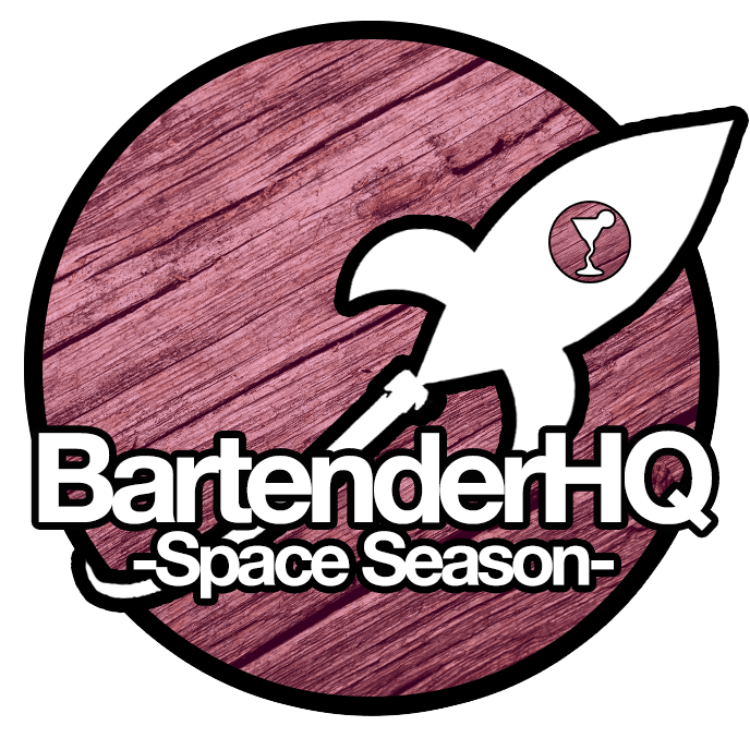 Space Season BartenderHQ