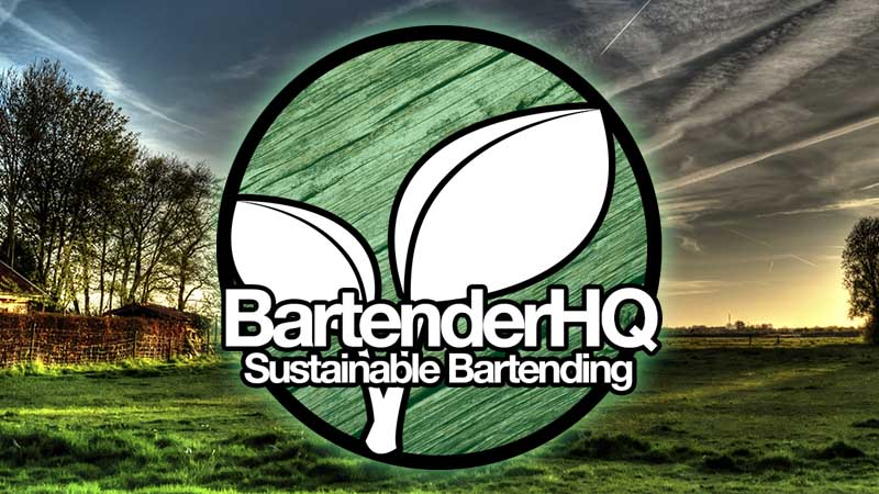 Sustainability for Bars (Part 2) – We're going DEEP!
