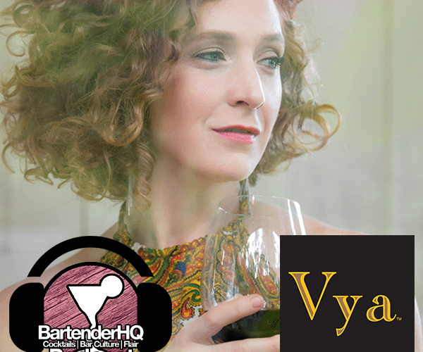Vya Vermouth's Dana Fares on the Podcast