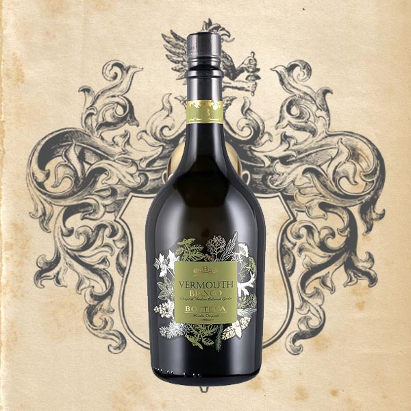 Vermouth Blanco Bottega