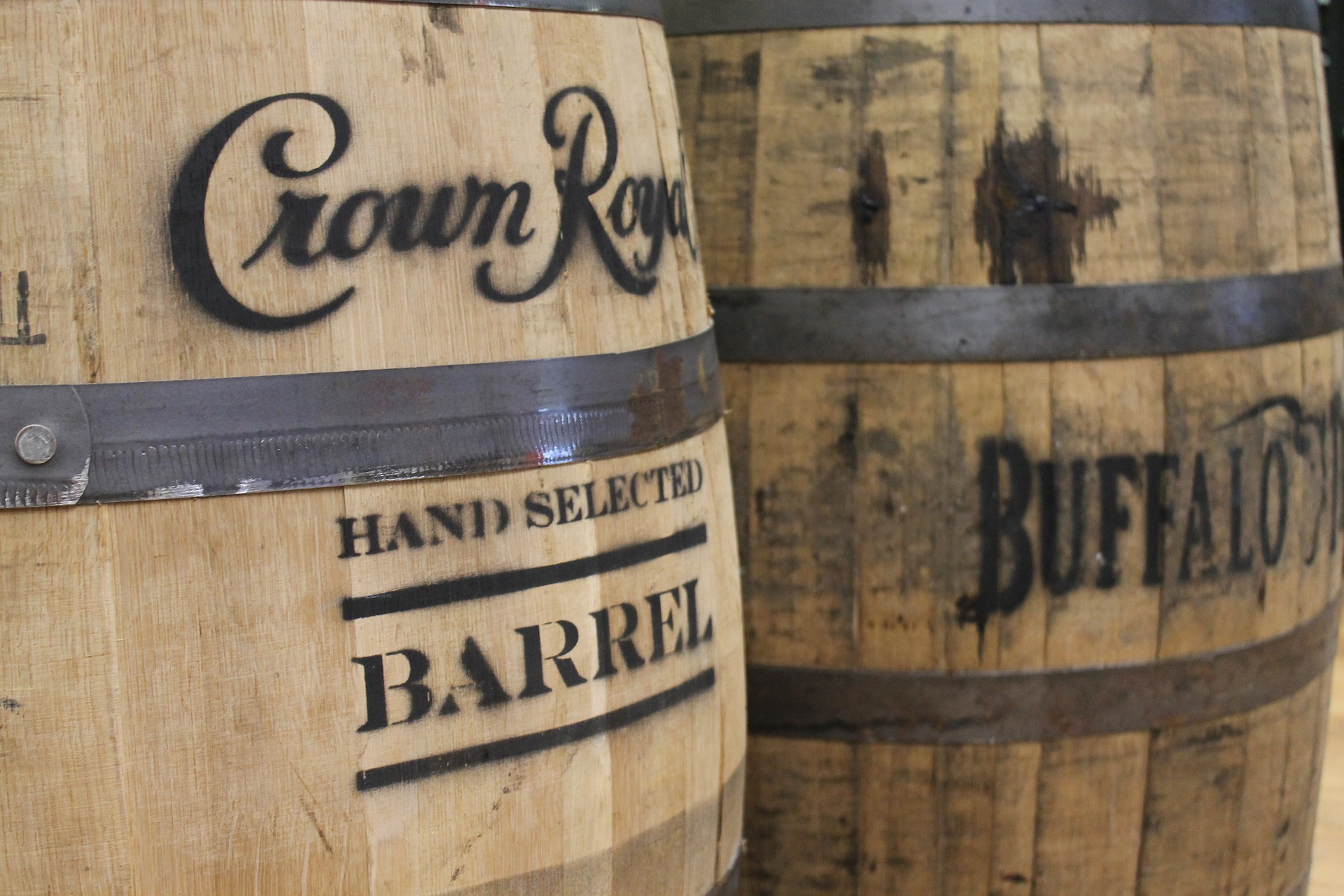Bourbon Tariffs are here… What does it mean?
