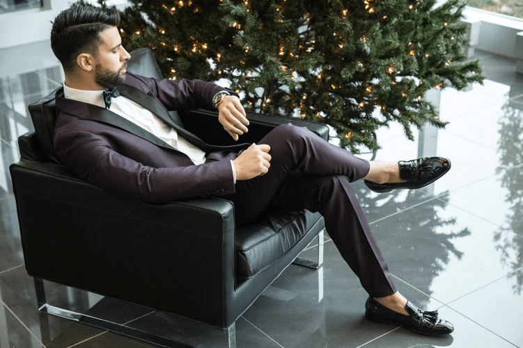 5 Things True Gentlemen Know About