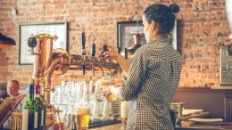 Getting your first bar job – maybe not bartending! (Part 2)