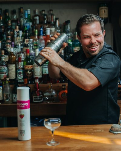 Building your Bartender Brand for Profit.