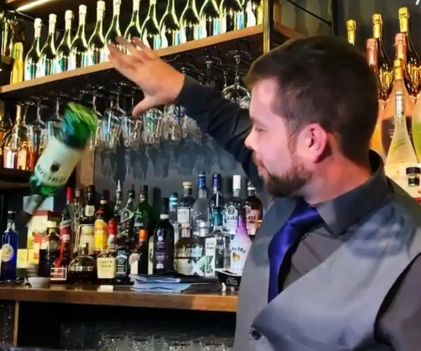 Why bartenders need to specialise to stay on top.