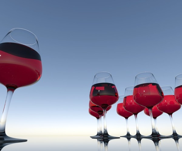 Finding the Right Drink that Fits Your Palate