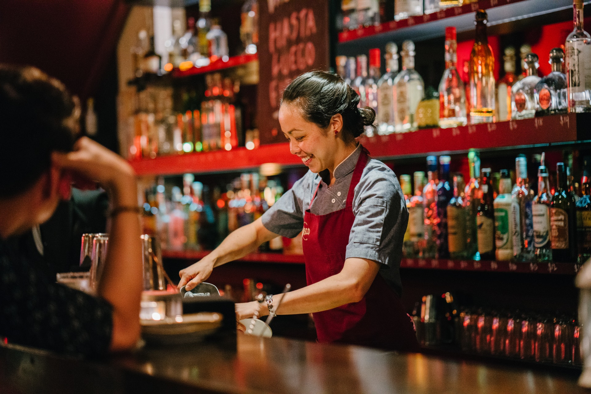 Need a Skill to Learn While Stuck at Home? Take Up Bartending